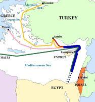 Gaza_Flotilla_Route